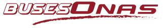 logo buses onas
