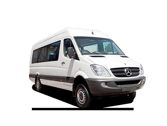 Mini Buses Onas